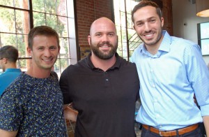The founders of Lifestyle Social spoke with CyberMed News after presenting at this month's Pitchers & Pitches.