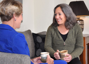 Without support, the post-treatment experience can be difficult for many cancer survivors.