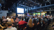 Hundreds gathered at the EXDO Event Center on June 30th to learn what the entrepreneurs of 10.10.10 Health 2016 had created.