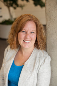 April Giles is president and CEO of the Colorado Bioscience Association.